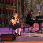 Грязнова Полина, учащаяся 5 класса - преподаватель Авдеева Н.М., концертмейстер Конищева Л.А.